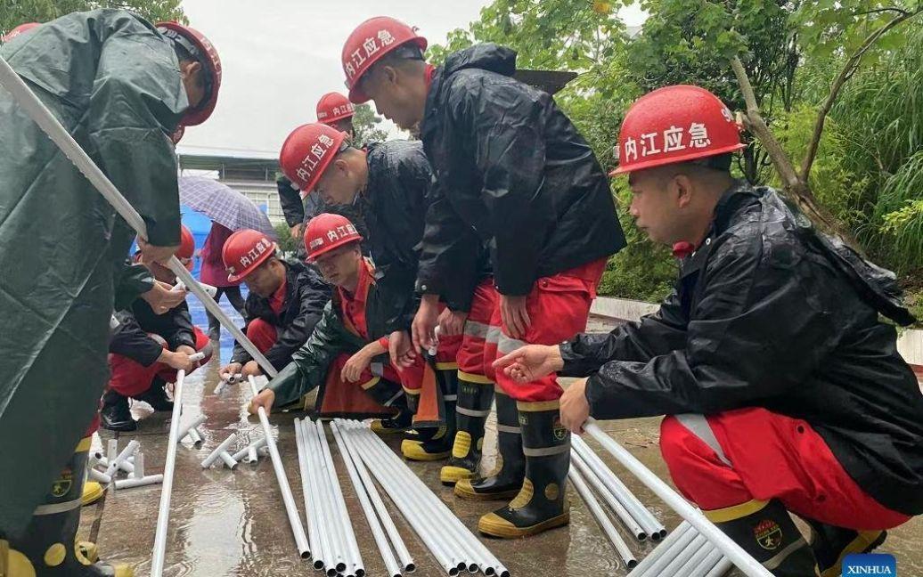 Фото: Xinhua / ©