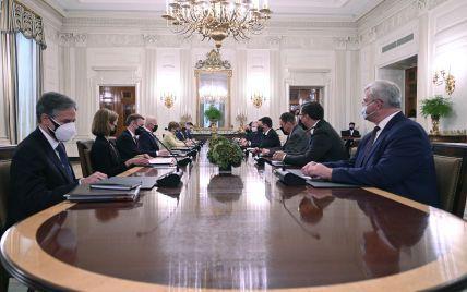 Україна отримає від США майже 13 мільйонів доларів на боротьбу з COVID-19