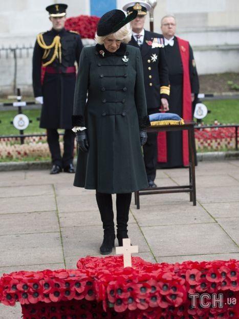 Герцогиня Корнуольская / © Associated Press
