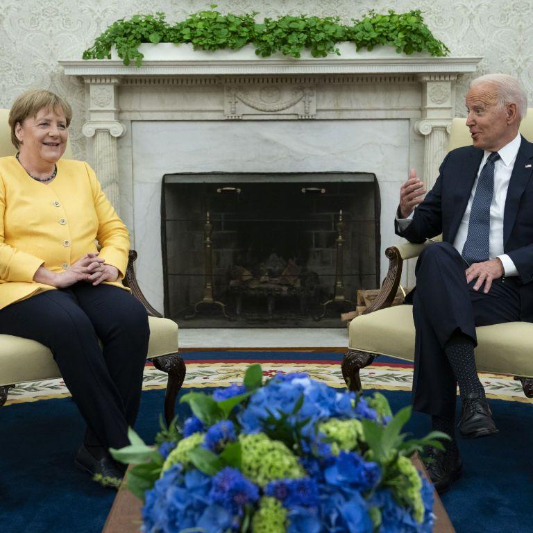 """""""Северный поток-2"""" в обход Украины: почему соглашение США и Германии возмутило весь мир"""