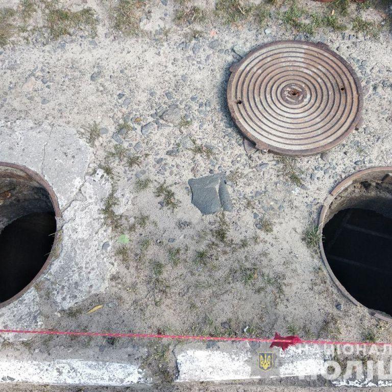 В Тернопольской области пропавшего полгода назад мужчину нашли мертвым в канализации