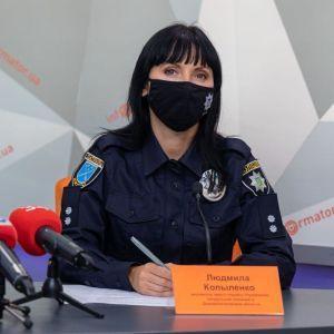 """""""Тест отримати не було шансів, оскільки я не задихалася"""": поліцейська з Дніпра розповіла про досвід лікування COVID-19"""