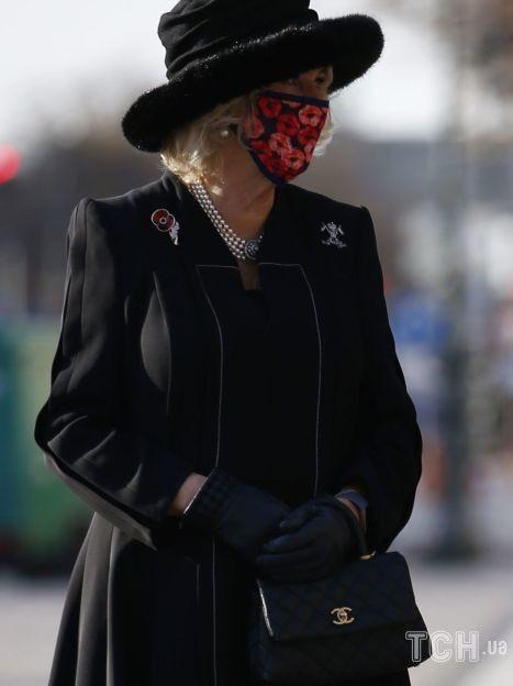 Герцогиня Корнуольская / © Getty Images