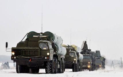 У Росії почалася раптова перевірка бойової готовності армії