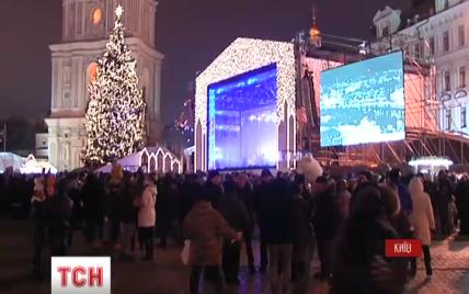 У Києві закрилася резиденція Святого Миколая та готується демонтаж новорічної ялинки