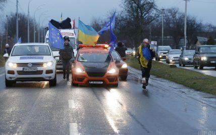 Дела Революции Достоинства: экс-судье сообщили о подозрении из-за лишения прав автомайдановцев