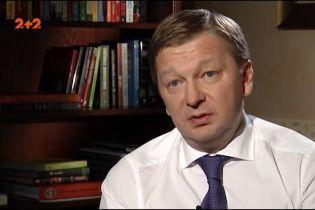 Сергій Палкін: Рівень чемпіонату визначає гру українських команд в єврокубках