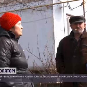 Изнасиловал, задушил и сам повесился: подробности гибели подозреваемого в убийстве 7-летней Маши Борисовой