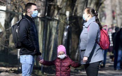 """Маски нужны и на улице, и в парке: украинский ученый рассказал о феномене """"британского"""" штамма коронавируса"""