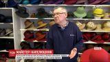 Польський капелюшник Анджей Заремба розповів історію свого успіху