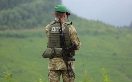 Причастными к нападению на украинских пограничников неожиданно оказались работники СБУ