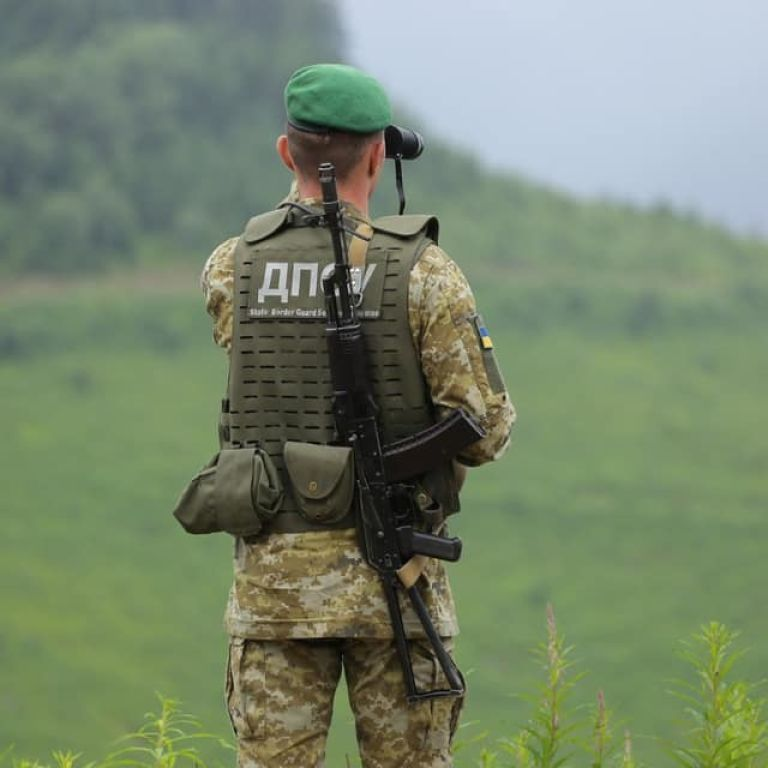 Хотел попасть в ЕС: на украинско-польской границе нашли мертвым гражданина Пакистана