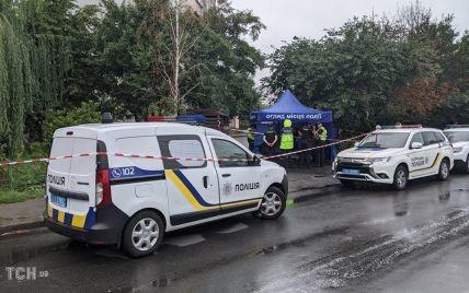 В Киеве неизвестные застрелили мужчину