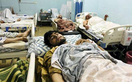 """После захвата Панджшер талибы устроили """"праздничную"""" стрельбу: 17 погибших, более 40 раненых"""