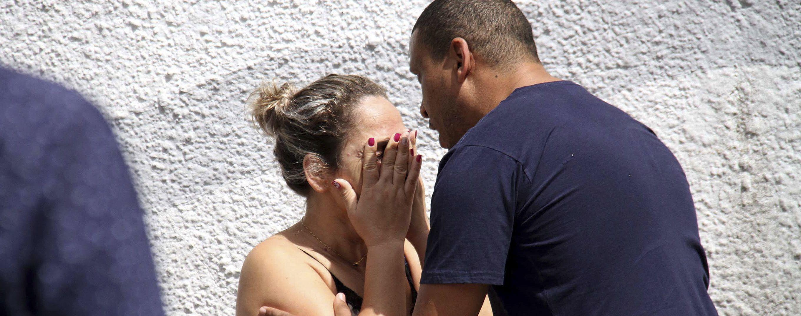 У Бразилії двоє підлітків влаштували криваву стрілянину у школі – серед вбитих п'ятеро дітей