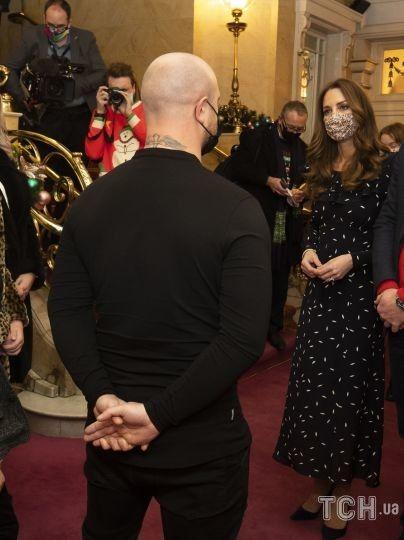 Герцогиня Кэтрин и принц Уильям / © Associated Press