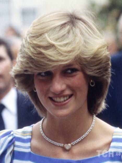 Принцесса Диана / © Associated Press