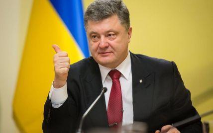 Порошенко едет в Одесскую область, а в ОГА ждут презентации Саакашвили