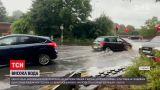 Новости мира: Лондон затопило из-за непогоды
