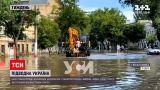 Погода в Украине: дожди, град и смерчи - катаклизмы затронули аж 17 областей