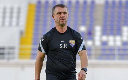 Видав потужний старт сезону: Реброва визнали найкращим тренером місяця в ОАЕ