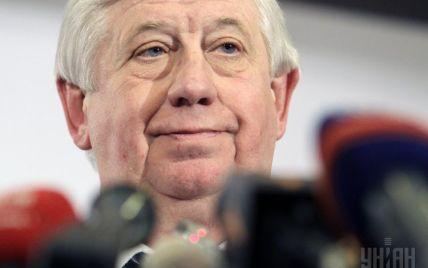 Шокин просит США помочь расследовать факты коррупции в ГПУ