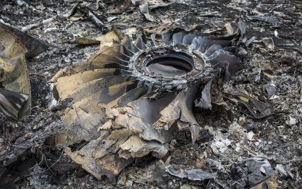 Уряд Нідерландів має оприлюднити нові дані про катастрофу МН17 на Донбасі