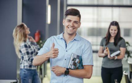 Безоплатне стажування або 17 тисяч грн стипендії. Яку роботу пропонують студентам цієї осені