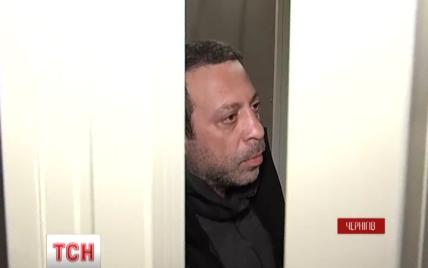Отчет о задержании Корбана зачитывал следователь ГПУ, который обвинял Тимошенко в убийстве Щербаня