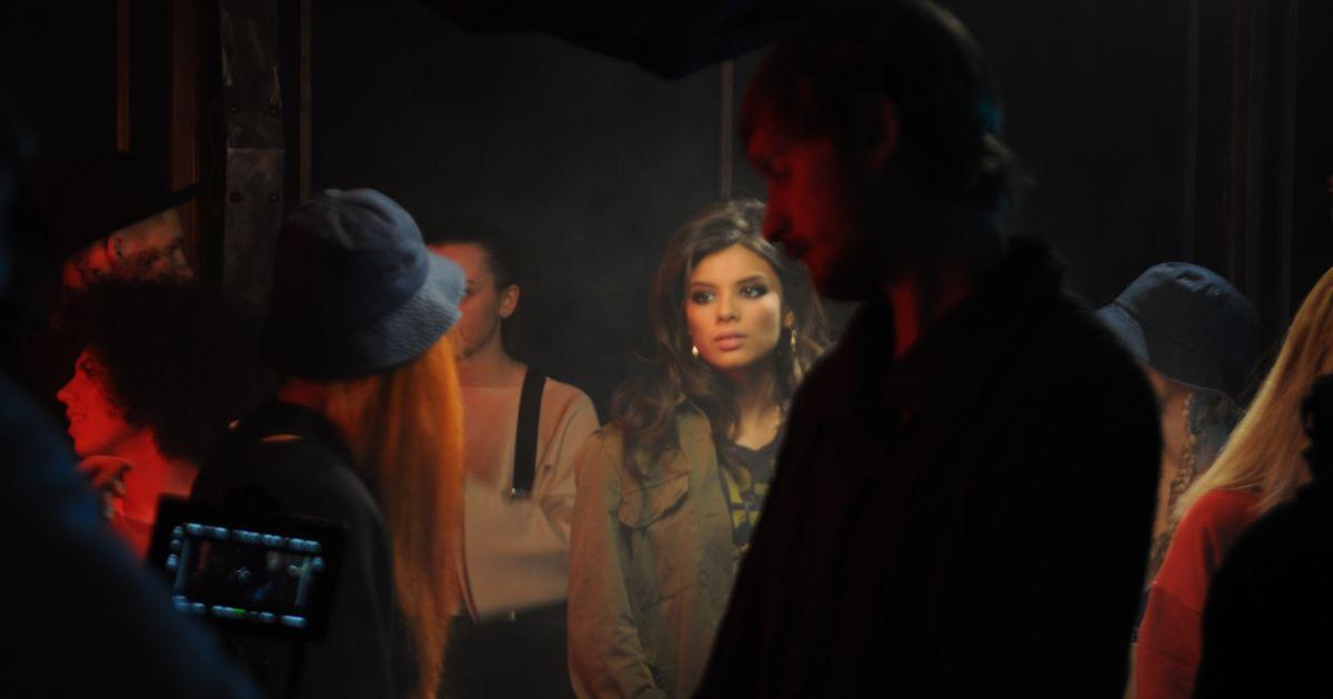 Mozgi  та Мішель Андраде зняли спільний кліп / © ТСН.ua