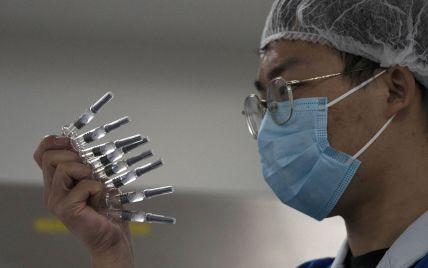 Коли вакцина проти COVID-19 стане доступною: в ООН озвучили терміни