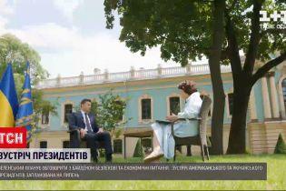 Новости Украины: какие вопросы Зеленский планирует обсудить с Байденом