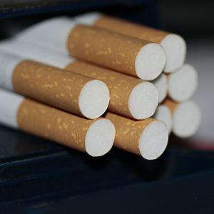 В Одеській області виявили рекордну контрабанду сигарет на 23 мільйони гривень