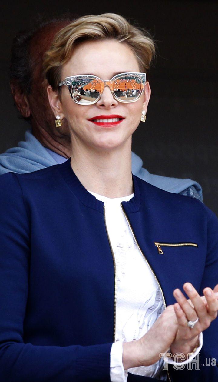 Княгиня Шарлин / © Associated Press