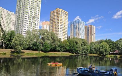Переважно сухо і дуже спекотно - до +36°: прогноз погоди в Україні на четвер, 24 червня