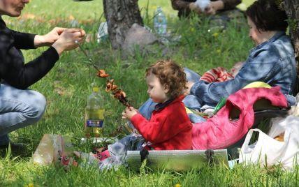 Навесні в Україні буде шість додаткових вихідних