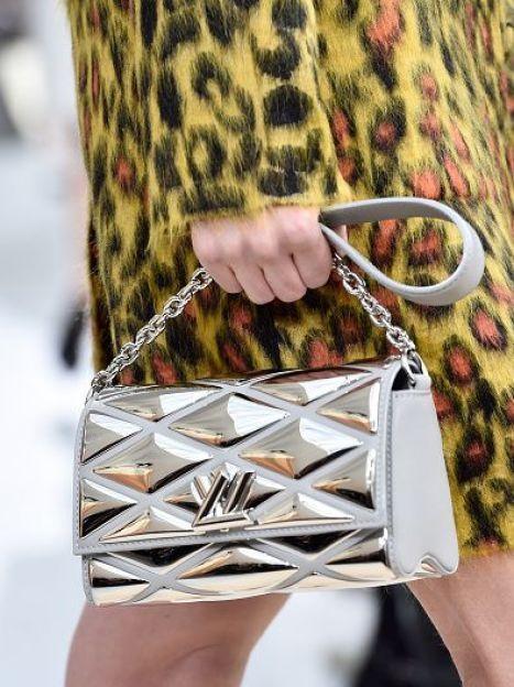 Louis Vuitton прет-а-порте сезона очень-зима 2015-2016 / © Getty Images