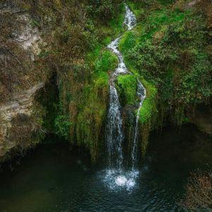 Водоспад Бурбун: відпочинок у райському куточку у Хмельницькій області