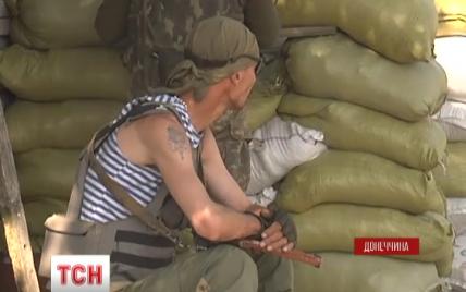 В Донецк боевикам перебросили амнистированных уголовников из РФ - Тымчук