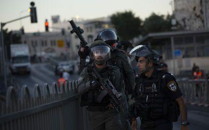 В Израиле арабская свадьба закончилась кровавой стрельбой