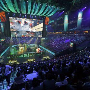 Корпорація Valve надала професійним кіберспортивним клубам новий варіант заробітку в Dota 2