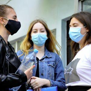 Коронавирус распространяется во Львовской области высокими темпами: что известно по состоянию на 30 июля