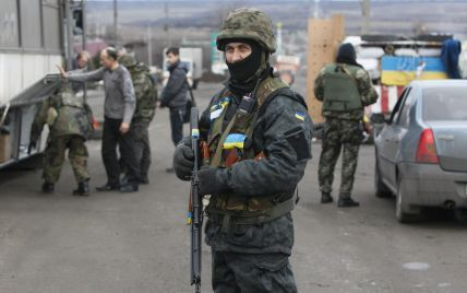 За минулу добу Україна втратила дев'ятьох захисників