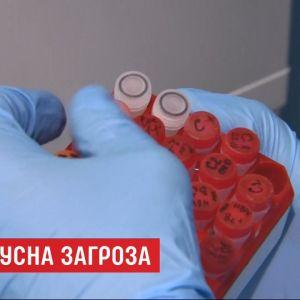 У столичній лабораторії створили тест-систему для діагностики китайського коронавірусу