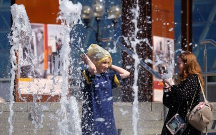 Жара и дожди с грозами: какой будет погода в Украине 16-20 августа