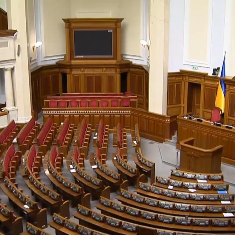 Верховна Рада знову збереться на позачергове засідання: які законопроєкти розглядатимуть