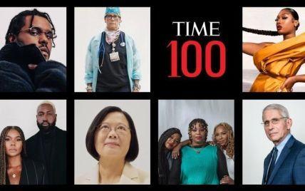 Жінки і лікарі: хто потрапив у сотню найвпливовіших людей 2020 року за версією журналу Time