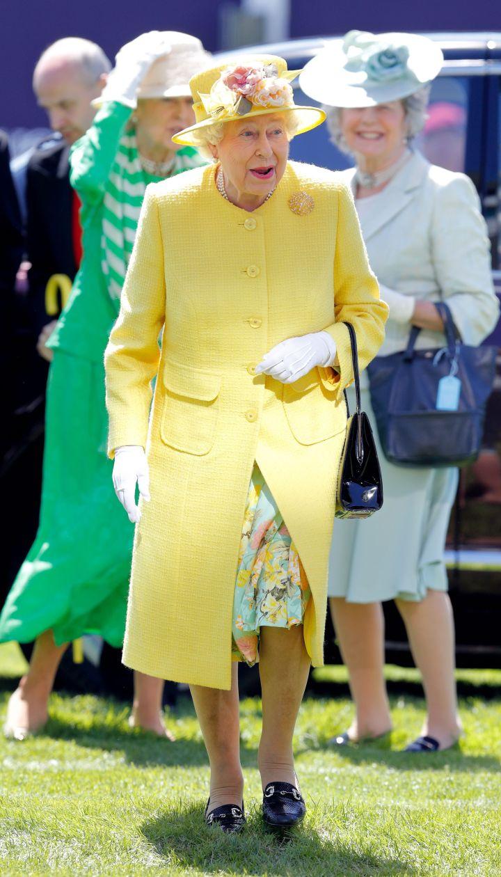 Королева Елизавета II / © Getty Images
