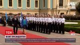 Новини світу: президенти України та Грузії обговорили взаємодопомогу на шляху до НАТО та ЄС