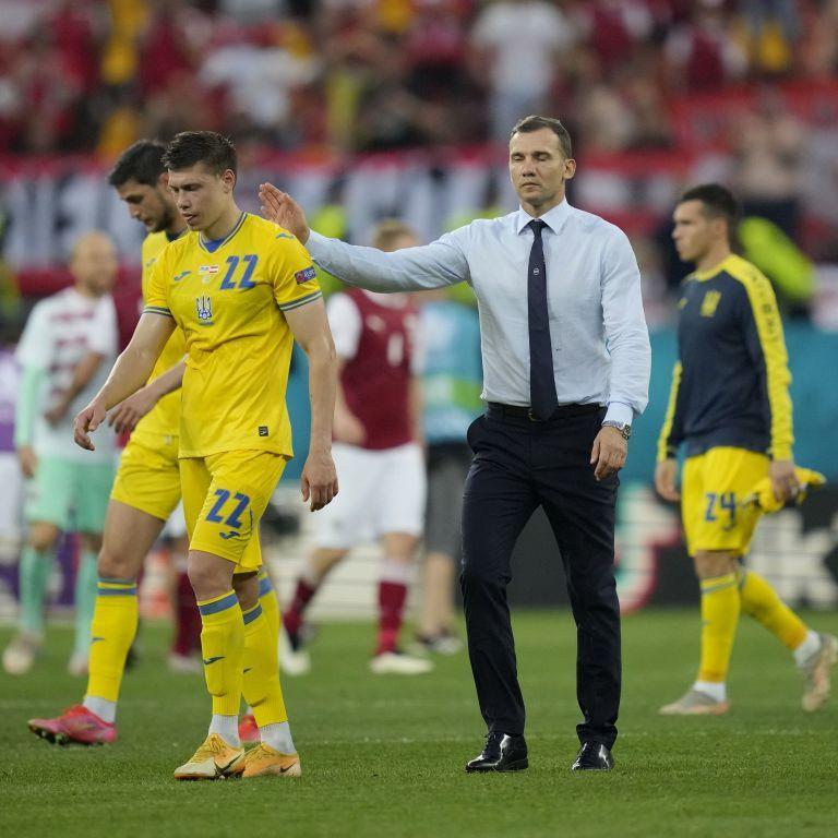 Букмекеры назвали фаворита Евро-2020 перед матчами плей-офф: насколько верят в команду Андрея Шевченко